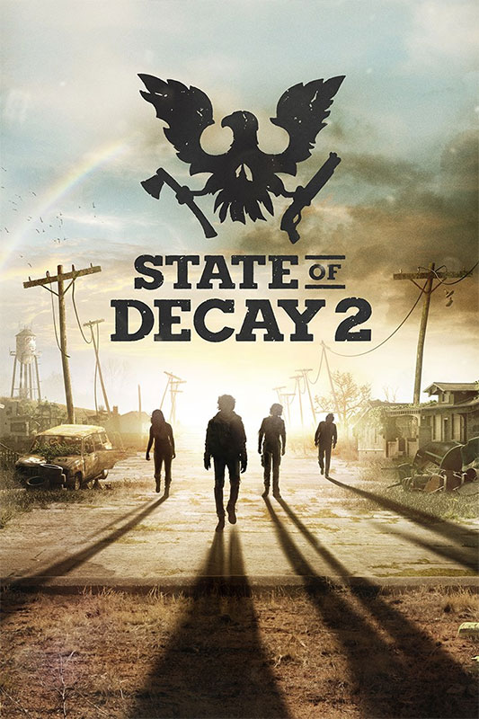 image State of Decay 2
