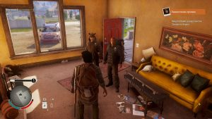 Скриншот из State of Decay 2