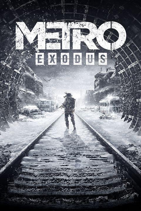image Metro Exodus