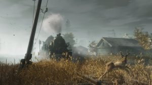 Скриншот из Metro Exodus